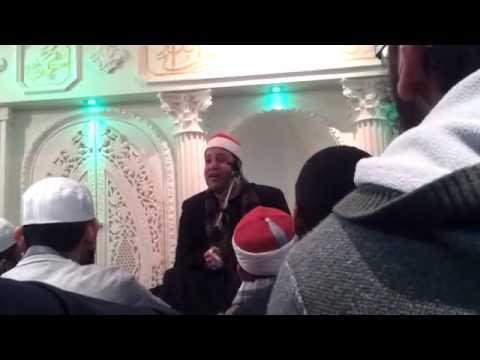 Qari Hindawi....surah Al-inshiqaaq video