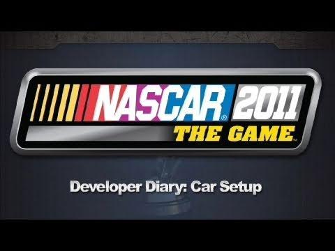 Setups For Nascar 2011 Nascar 2011 The Game Car