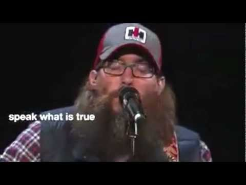 David Crowder Band - Heres My Heart Lord