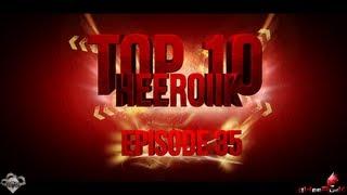 HeeRoiiK - Top 10 - Headshot - Episode XXXV