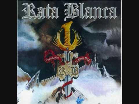Rata Blanca - Los Ojos Del Dragon