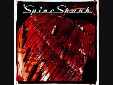 Spineshank - Stovebolt
