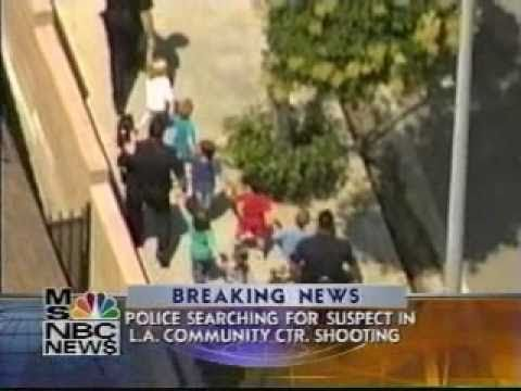 Pt II Dr. Alan J. Lipman, David Gregory & Comm. Ray Kelly on MSNBC LA Mass Shooting.wmv