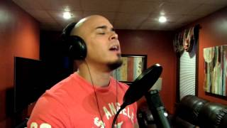 Nada Te Turbe Ezequiel Colon (cover) Juan Alamo Version Salsa