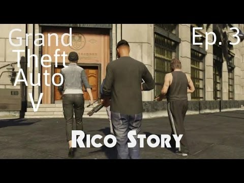 media rico story trilogy download