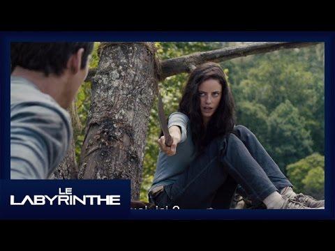 Le Labyrinthe - Featurette Teresa [Officielle] VOST HD