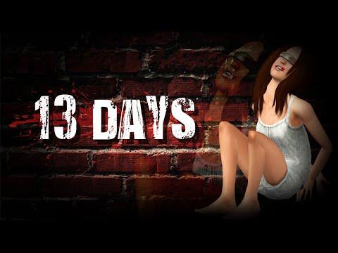 The sims 3 сериал 13 дней || 1 серия