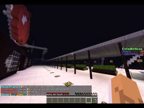Server para minecraft 1.5.2 no premium sin hamachi 2014