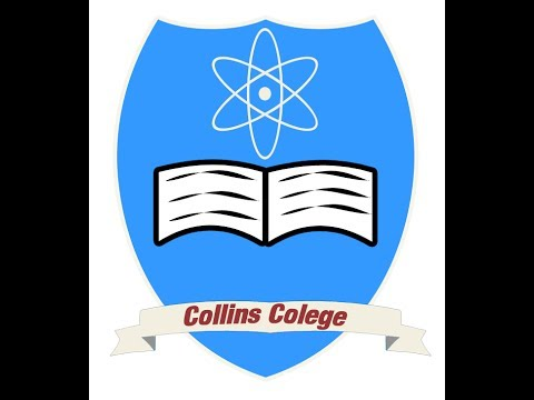 Collins College Screencast