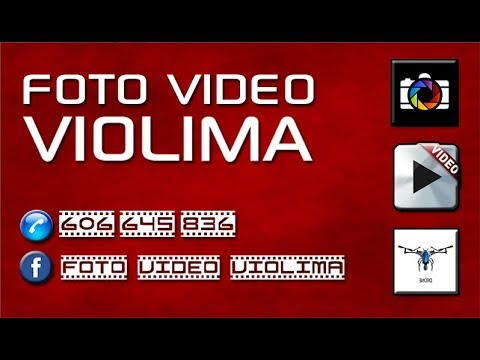FOTO VIDEO VIOLIMA - Fragment Super Zabawy Z Zespołem Cool Band