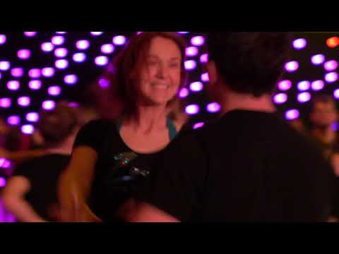 WZF2019 in social dances with Mona & Fergus ~ Zouk Soul