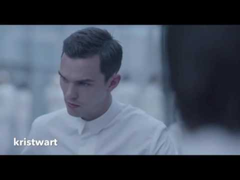 New scene of Equals with Kristen Stewart - HD