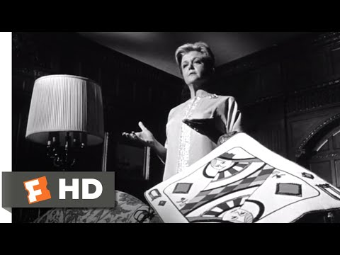 The Manchurian Candidate (1962) - I Wanted A Killer Scene (11/12) | Movieclips