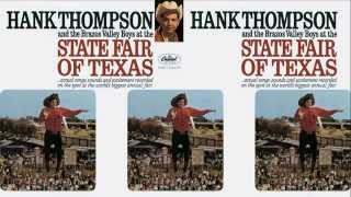 Watch Hank Thompson Deep In The Heart Of Texas video