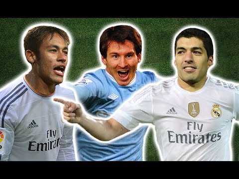 10 Most Expensive Transfers That Nearly Happened | A €155m Bid!?
