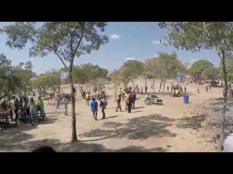 Zambia Camp Life 2015 - Family Legacy