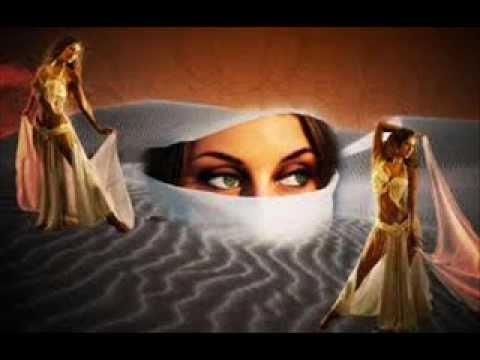 афигенная арабская музыка.