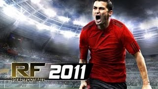 Real Football 2011 HD ||Android QVGA|| GALAXY YOUNG|| apk + sd