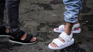 EMPUK ATAS BAWAH ! Review Sandal Jalan Hi Jack Alto