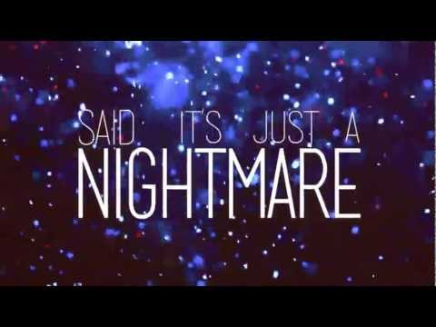 """Outline In Color """"Another Nightmare"""" Official Lyric Video"""