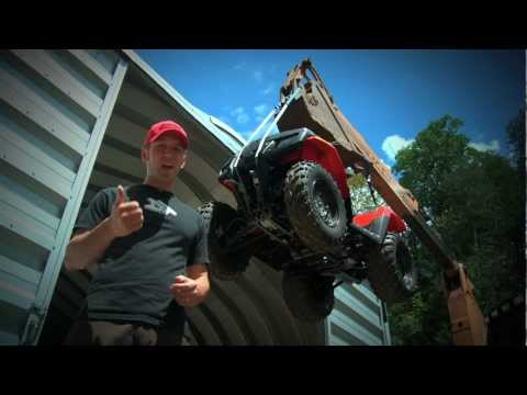 0 Dirt Trax Reviews Steadymate Tie Downs
