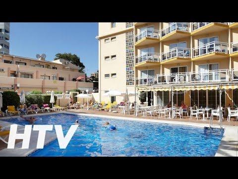 Hotel Don Paquito En Torremolinos