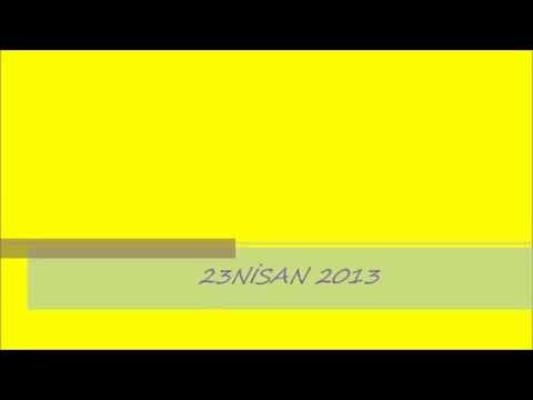 BEYZA ÖZTÜRK -- 23/04/2013