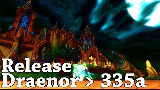 [RELEASE] - Draenor Map (6.0.2) For WoW 3.3.5a - How To Install