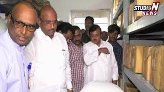 TTD Vigilance Officers Investigation Starts On Laddu Corruption in Tirumala