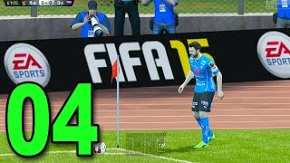 FIFA 15 Ultimate Team - Part 4 - CLOSE GAME! (Let's Play / Walkthrough / Playthrough)
