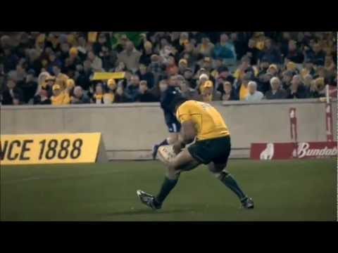 Wallabies Tribute - Australian Rugby
