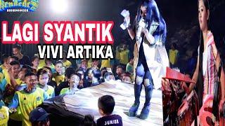 Download Lagu LAGI SYANTIK Viviartika NEW KENDEDES Gratis STAFABAND