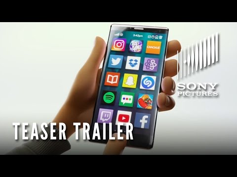 THE EMOJI MOVIE - Official Teaser Trailer (HD)