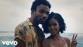 Watch Childish Gambino Telegraph Ave video