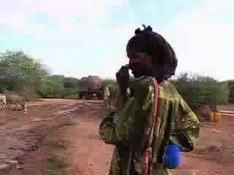 UNICEF: The burden on children in drought-stricken Somalia