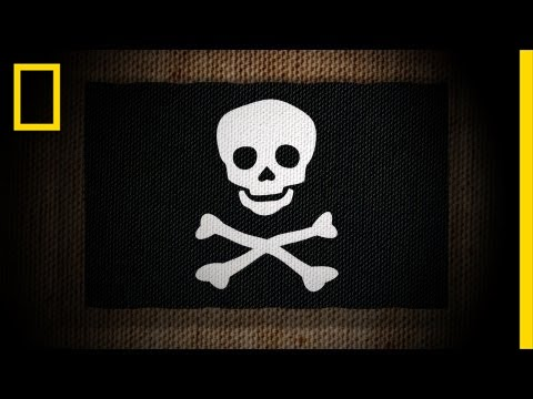 Five Pirate Myths That are Actually True