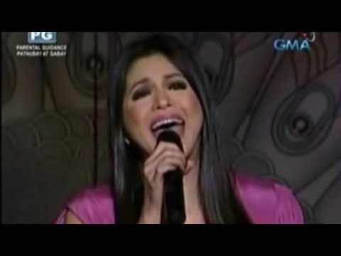 As If We Never Said Goodbye - Regine Velasquez (live 2013) video