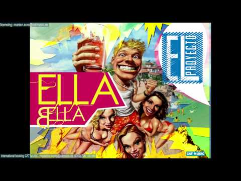 Sonerie telefon » El Proyecto – Ella bella (Official Single)