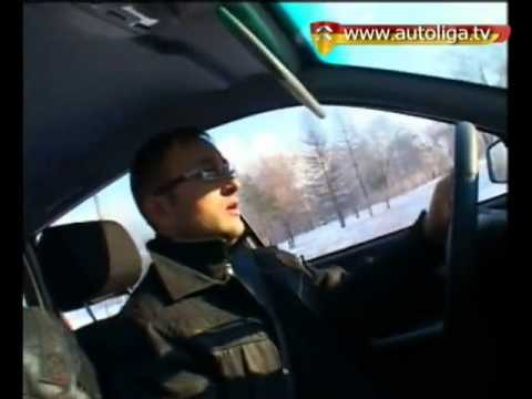 Зимний тест Lifan 520i Breez от autoliga.tv