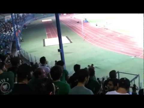 Gate 9 - Neo sinthima - Fwtia sto syfael (ael Vs OMONOIA) 29.09.2012