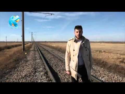 Ж д карта казахстана