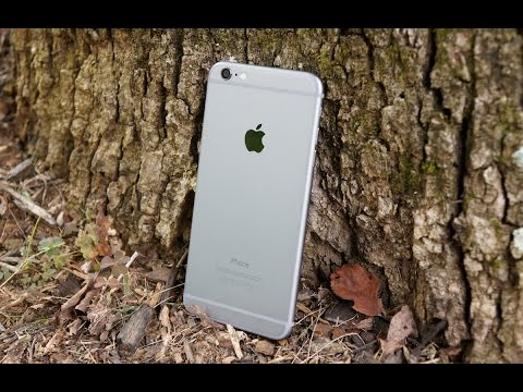 iPhone 6 Plus Review: Oversized and Undercooked