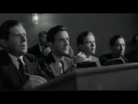 James Cagney electric chair scene