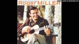 Watch Roger Miller Where Have All The Average People Gone video