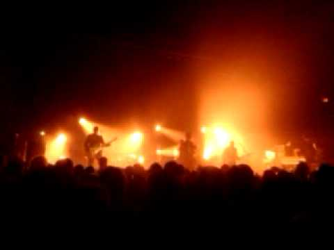 Evil by Interpol Baltimore, Maryland 07-25-10 (Part 1?)