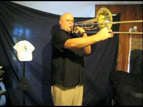Contrabass Trombone in f Contrabass Trombone Star
