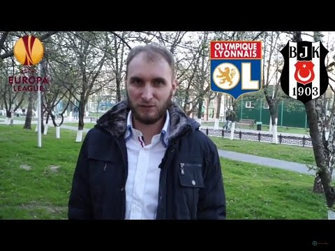 Martingale bet#3: ЛИОН - БЕШИКТАШ | Прогноз на ЛИГУ ЕВРОПЫ