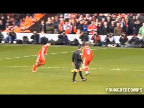 Luis Suarez - Perfect | Liverpool FC | 2010-2012 | HD