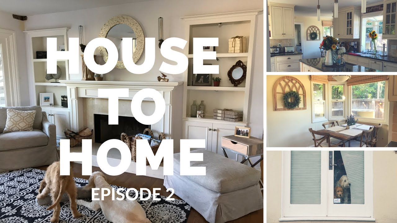 A HOMEOWNER'S WORST NIGHTMARE – House to Home EP. 2