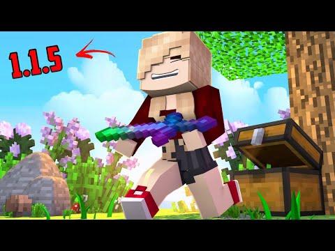Minecraft 1.1.5: NOVO SERVIDOR DE FACTIONS SOULS